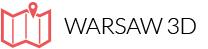 logo warsaw 3d